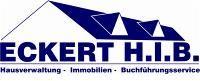 Eckert H.I.B Hausverwaltung und Immobilien