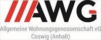 Allgemeine Wohnungsgenossenschaft eG Coswig