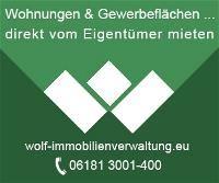 Wolf Immobilienverwaltungs GmbH