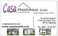 Casa Massivhaus GmbH