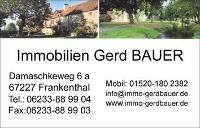 Immobilien Gerd BAUER