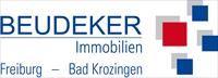 Beudeker Immobilien GmbH mit Büros in Freiburg und Bad Krozingen