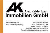 Alex Kaldenbach Immobilien GmbH