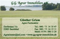 GG Agrarimmobilien e.K.