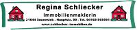 Immobilienbüro Schliecker