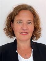 Sonja Bream-Winzenried Berlin (Kladow)