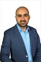 Majid Shafeghati Essen